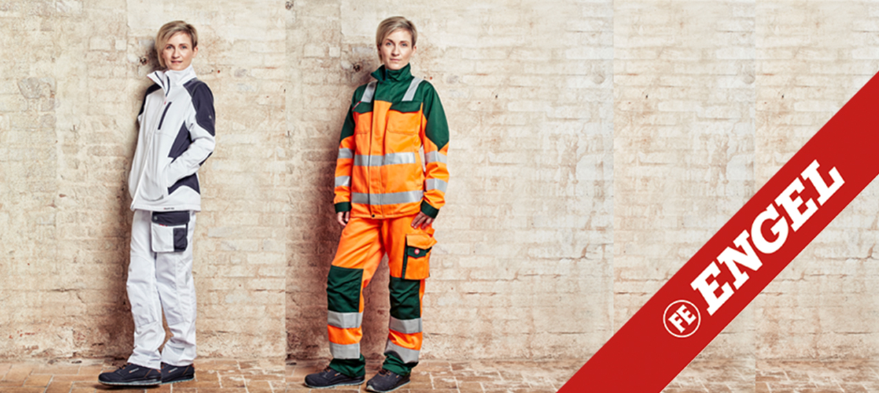 ENGEL Workwear Ladies