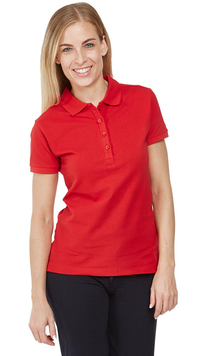 4030 Stacy - Das Switcher Damen Polo