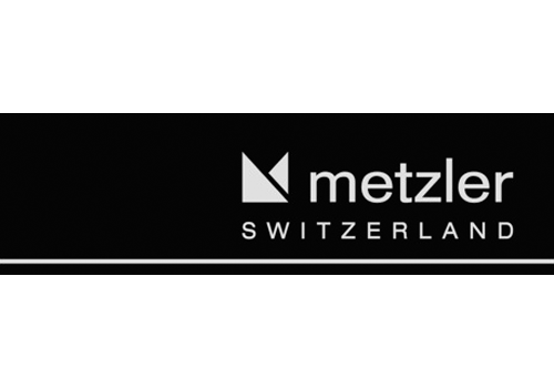 Logo Metzler Switzerland