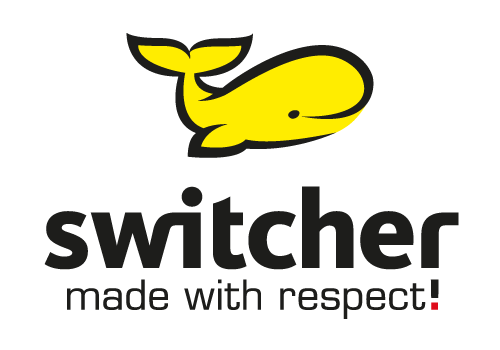 Logo switcher - made with respect!