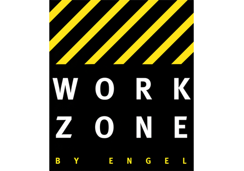 Logo Workzone Engel