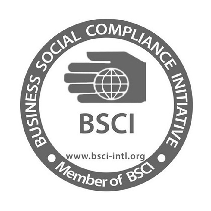 BSCI (Business-Social-Compliance-Initiative)