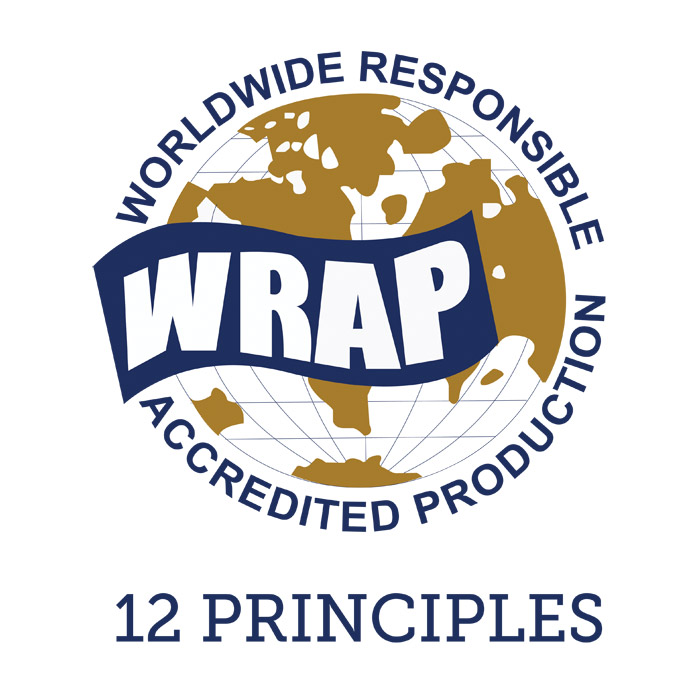WRAP (Worldwide Responsible Accredited Production)
